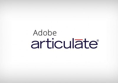 Articulate Storyline Training and Articulate Studio Training