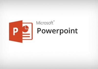 Microsoft Powerpoint Courses