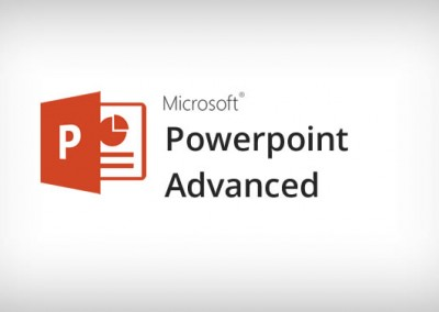 Microsoft Powerpoint Advanced Course