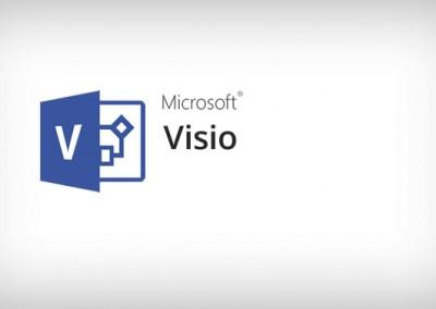 Microsoft Visio Courses