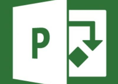 Schedule projects and collaborate with Microsoft Project